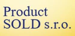 Product SOLD s.r.o. Rekonstrukce bytů Praha