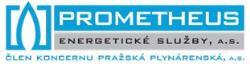 Prometheus, energetické služby, a.s. Odborné služby v oblasti energetiky