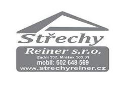 STŘECHY Reiner,  s.r.o. Realizace střech