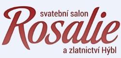 Svatebn� salon ROSALIE H�blov� Pavla