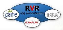 Ing. Vladim�r Rosenbaum - RVR Sanit�rn� p���ky Praha Brno