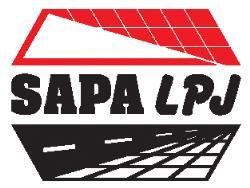 SAPA - LPJ, spol.s.r.o.