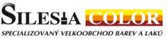 SILESIA COLOR OSTRAVA Specializovaný velkoobchod barvy a laky