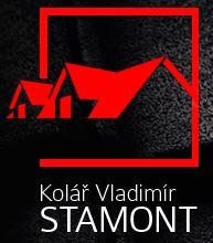 KOL�� VLADIM�R - STAMONT St�echy a krovy na kl�� Sedl�any