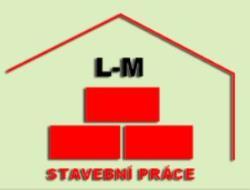 L-M stavebni prace - Lubos Mestan