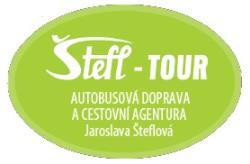 CA Jaroslava Šteflová a Štefl-tour autobusová doprava Pobytové a poznávací zájezdy