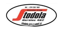 Stavební firma Stodola - Herálec Jiří Stodola