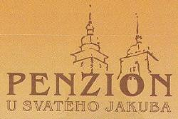 Penzion U svateho Jakuba LEGIAM Solution s.r.o.