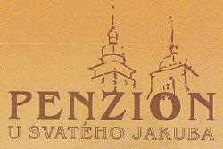 Penzion U svateho Jakuba REVIONI Invest s.r.o.