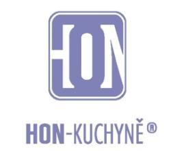 HON - kuchyně Kuchyňské studio Nový Jičín