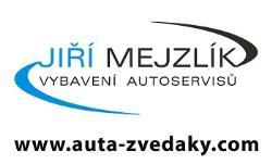 Vybavení autoservisů Jiří Mejzlík