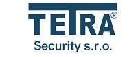 TETRA Security, s.r.o. Zabezpečovací zábrany a systémy Praha