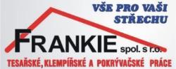 FRANKIE spol. s r.o. www.frankiesro.cz