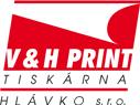 Tiskárna V&H Print Hlávko s.r.o.