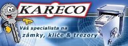 Zámečnictví KARECO Zámky, klíče, trezory Praha