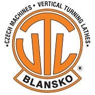 VTL Blansko, a.s. Prodej a servis obráběcích strojů