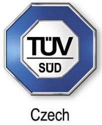 T�V S�D Czech s.r.o.