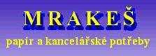 Mrakes - velkoobchod papir a kancelarske potreby Praha