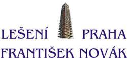 LEŠENÍ PRAHA František Novák