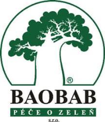 baobab pece o zelen s r o navrh realizace zahrad a. Black Bedroom Furniture Sets. Home Design Ideas