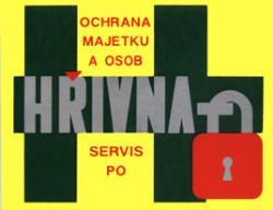 Agentura Hrivna Barrandov