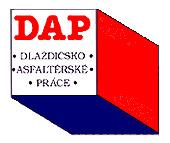 DAP. a.s. Dlaždičské a asfaltérské práce Praha