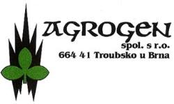 AGROGEN, s.r.o. �lechtitelsk� stanice