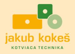 Jakub Koke� CZ, s.r.o.