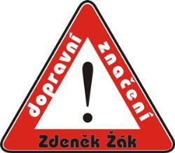 Zdeněk Žák - DOZNA Dopravní značení České Budějovice
