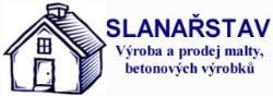 Betonárka Kolín Slanařstav