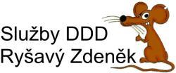 Deratizace Rysavy Sluzby DDD