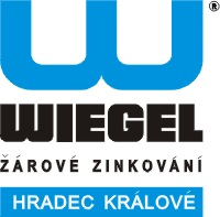 Wiegel CZ ��rov� zinkov�n� s.r.o. z�vod Hradec Kr�lov�