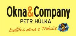 Okna&Company, s.r.o. Petr Hulka