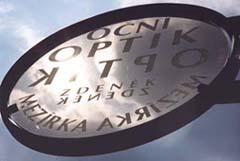 Ocni optik Mezirka - Mgr. Zdenek Mezirka www.optikmezirka.cz