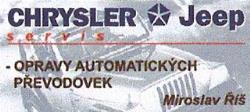 Autoservis Dolina Miroslav Říš