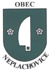 Obec Neplachovice Obecní úřad
