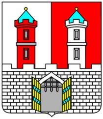 M�sto Hradec nad Moravic�