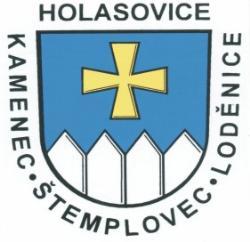 Obec Holasovice Obecní úřad