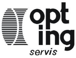 Laboratorní a zdravotnická technika Opting servis - Luboš Ševčík