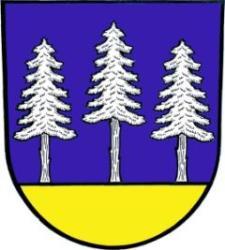 Obec Krasna