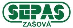 SEPAS a.s. Výroba pěnového polystyrenu