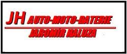 AUTO-MOTO-BATERIE Jaromir Haluza