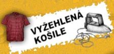 Pradelna v Cechticke - LaKlim, s.r.o. Rucni zehleni a prani kosil Praha