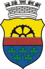 Mesto Velky Senov