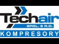 Kompresory i potřebné příslušenství