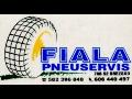 Pneuservis Fiala: Váš vůz budeme hýčkat!