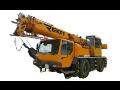 Jeřáby na stavbu i k pronájmu nabízí firma REKOS