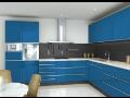 V�roba kuchyn� od firmy HON - kuchyn�