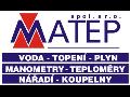 Topenářský i vodoinstalatérský materiál všeho druhu