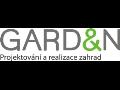 Moderní design zahrad a koupací jezírka poskytuje firma GARD&N